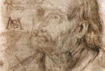 Matias Gryunevald 1470 - 1528