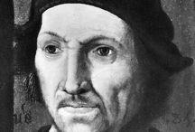 Hieronymus Bosch ок. 1450—1516