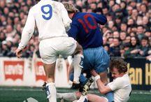 Leeds United in action / Leeds United