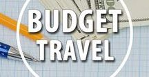 Budget Travel / Articles and posts about budget travel. Including posts such as Free things to do around the world, how to save for travel, how to make money abroad, how to save money in America, how to save money in Europe, how to save money in Thailand, how to save money in the United Kingdom, how to save money in Asia and more.