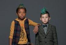 Kids Fashion. / Frocks for kids.