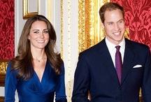 Royal Engagement Rings / The Engagement Rings of Princess Brides