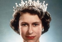 Queen Elizabeth 11's bling-bling