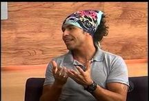 VIDEOS & INTERVIEW (AUSTRALIA/ BRAZIL) / A little bit about me...