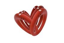 Be my Valentine / Valentines Day at http://www.bensimon.com.au