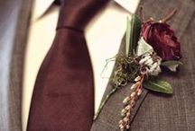 Per lo sposo - for the groom