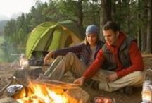 Camping for Two