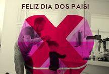 Nossos trabalhos  / Trabalhos da Agência Exag - Universo Criativo. Saiba mais quem somos, o que fazemos e para quem fazemos: www.exag.com.br