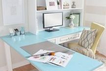 Office/Craft Spaces