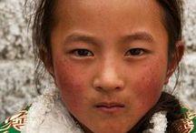 * CHINA | AR - TIBET – XIZANG / Ali's Travels