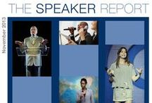 Speaker Emerging Practices / Brain science has changes, find the latest information here.