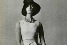 House of Nina Ricci / ✽ vintage clothes by Nina Ricci ✽ French designer Nina Ricci founded her fashion house in  Paris in 1932 ✽