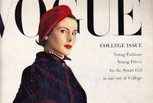 [1940s] ~ beret style / ★ 1940s vintage fashion ★ beret style ★