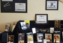 SCSU Library's Displays / by SCSU Library