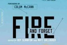 "Common Reading Program - Fire and Forget / Selected bibliography for themes related to ""Fire and Forget: Short Stories from the Long War"", edited by Roy Scranton and Matt Gallagher.  Common Reading book for 2014-15 / by SCSU Library"