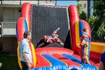 Residence Life Activities