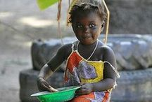 * GAMBIA, THE / Ali's Travels