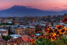 Armenia/Hayastan