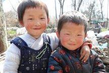 * CHINA | ANHUI PROVINCE / Ali's Travels