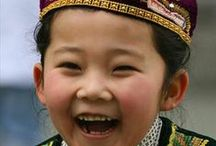 * CHINA | GANSU PROVINCE / Ali's Travels