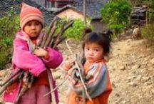 * CHINA | AR - GUANGXI ZHUANG / Ali's Travels; Autonomous Region