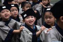 * CHINA | HUBEI PROVINCE / Ali's Travels