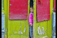 * CHINA | AR - INNER MONGOLIA (NEI MONGOL), / Ali's Travels