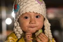 * CHINA | AR - XINJIANG UYGHUR / Ali's Travels