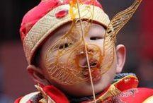 * CHINA | JIANGSU PROVINCE / Ali's Travels