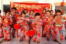 * CHINA | JIANGXI PROVINCE / Ali's Travels