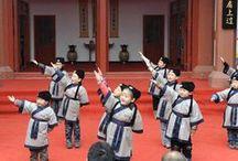 * CHINA | SHAANXI PROVINCE / Ali's Travels