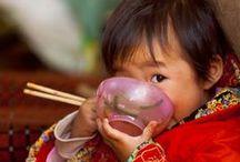 * CHINA | YUNNAN PROVINCE / Ali's Travels