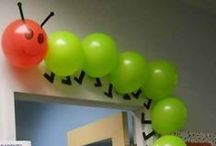 Classroom Ideas / Ideas for decorating and planning your classroom!