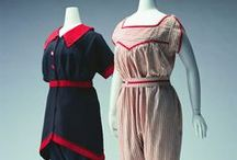 1900s bathing suits