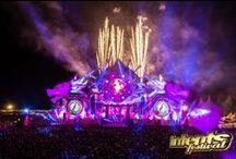 festivals / grote evenementen