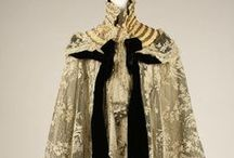1900s evening coats & accessories