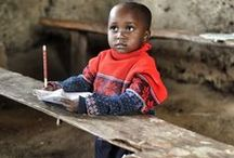 The HugPod Challenge / 1000's of kids -  1000's of smiles -  10 Southern African Countries! A Challenge that will not only make a kid smile on Christmas Day, but especially the 1st day of school and every day thereafter!!!  Visit http://love-drops.weebly.com to find out more.