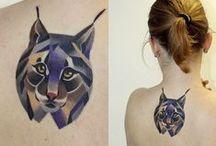 tattoos ♥◊†