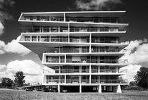 20th c. Architecture