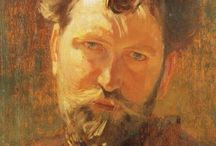 Alphonse Mucha / One of the greatest designers, illustrators and artists.