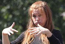 ASL + Interpreting + Deaf Culture