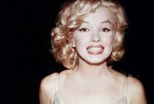 Marilyn Monroe✨ / This is all about the lovely model/actress Marilyn Monroe.✨  (RIP: 1926 - 1962)