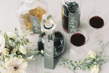 {inspiration: wine themed wedding} / An elegant wedding inspired by the wine and its flavors, by the vineyard's landscapes and all this beautiful scenario.