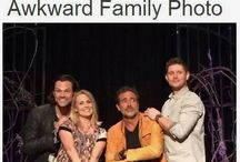 SUPERNATURAL Conventions
