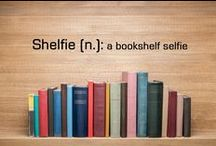 Shelfie Goals / Shelfie goals on goals on goals