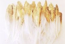 {trend alert: feathers}