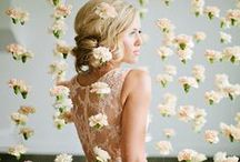 {carnations} / Decorate your wedding with simple carnations and get surprised!!