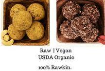 RawkinRaw Products