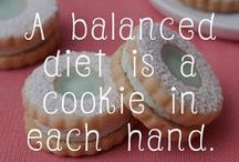 Cookie Quotes / The best in cookie-themed inspiration.