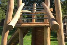 The Village School - Playground Equipment